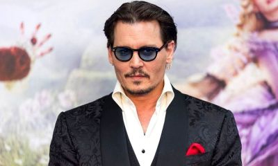 Johnny Depp podría salir de otra saga