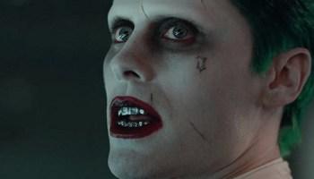 Joker cambiará de apariencia para el Snyder Cut