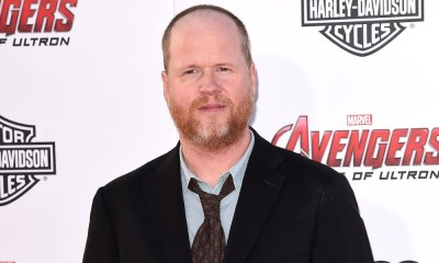 Joss Whedon abandonó 'The Nevers'