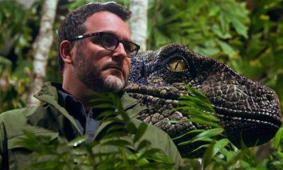 Jurassic World: Dominion terminó sus grabaciones