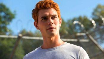 KJ Apa revela su personaje favorito en 'Riverdale'