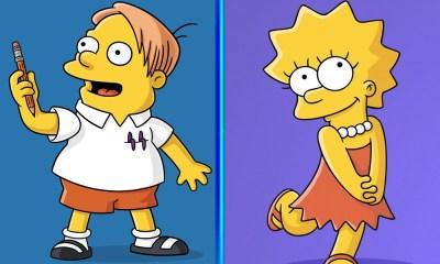 Martin Prince es más inteligente que Lisa Simpson
