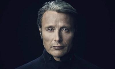 Mads Mikkelson aún no confirma ser Grindelwald