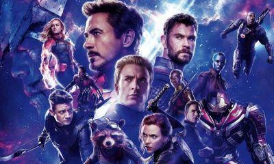 novedades de la fase 4 de Marvel