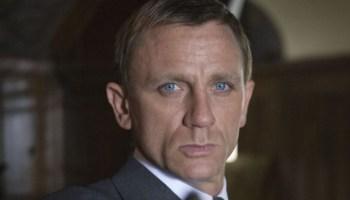 Nuevo 007 en 'No Time to Die'