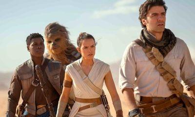 Oscar Isaac podría regresar a 'Star Wars'