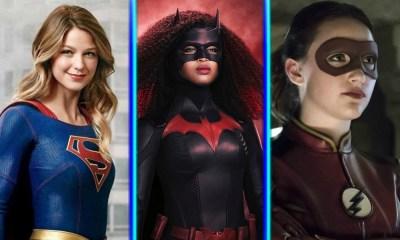 película de 'Batwoman'