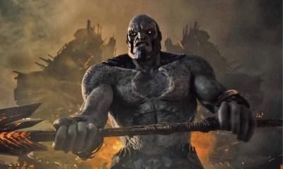 por qué Darkseid invade la tierra