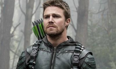 preparan una película de Green Arrow y Black Canary