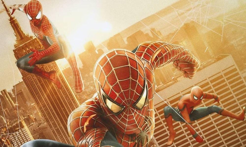 regreso de un actor para Spider-Man 3