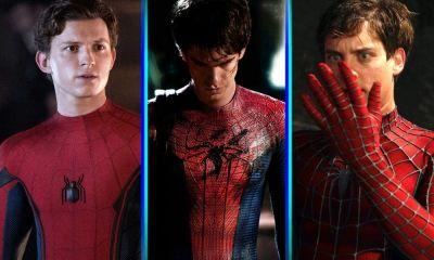 Sony concluiría The Amazing Spider-Man 2