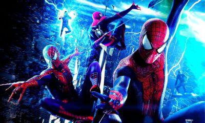 Spider-Man 3 presentaría cinco versiones diferentes de Spidey