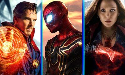 Spider-Man sería el nuevo héroe principal de Marvel