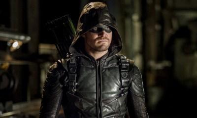 Arrow iba a tener una novena temporada
