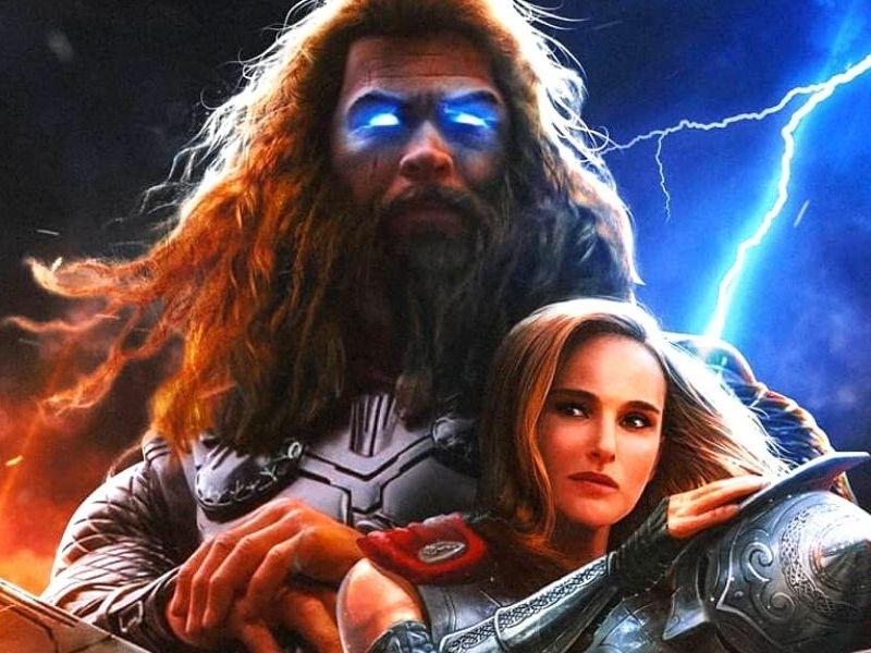 Thor: Love And Thunder podría ser muy grande