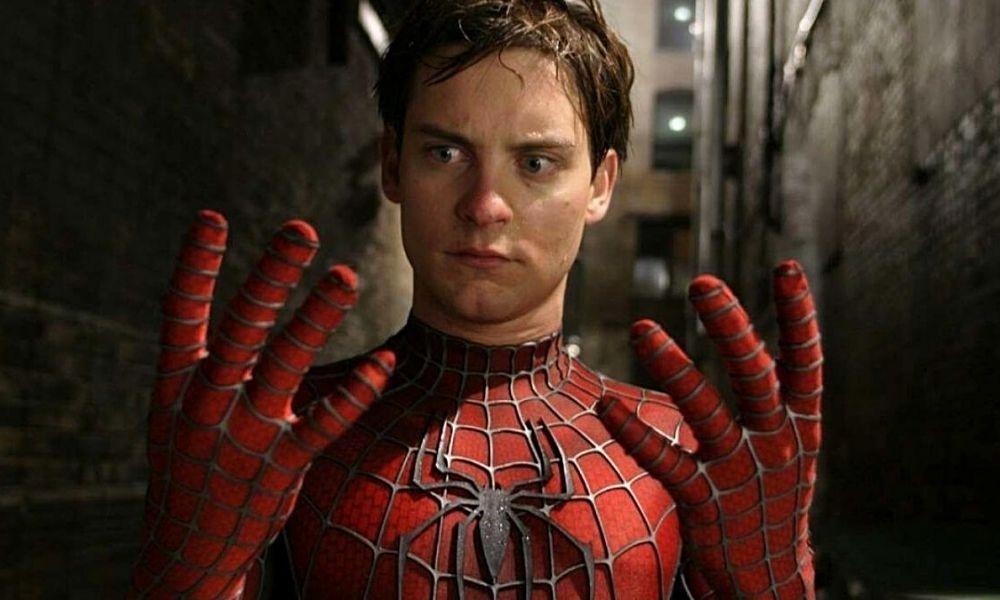 Tobey Maguire participaría en dos películas del MCU