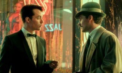 trailer de la segunda temporada de 'Pennyworth'