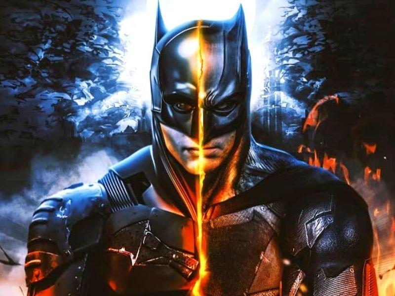 Un Batman reacciona a la interpretación de Robert Pattinson