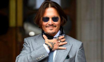 Warner ya no quería trabajar con Johnny Depp