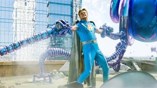 Primera imagen de Pedro Pascal en 'We Can Be Heroes' we-can-be-heroes-3-1244565-600x338