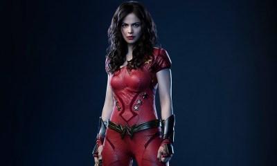 Nuevos detalles sobre la serie de Wonder Girl