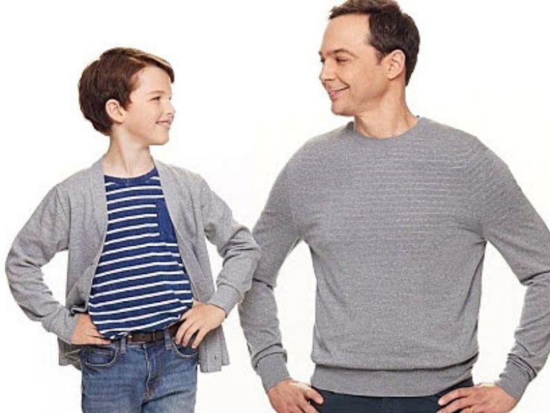 'Young Sheldon' retomará un argumento de 'The Big Bang Theory'