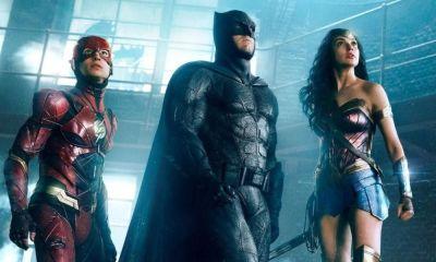 Zack Snyder confirmó el regreso de Ben Affleck