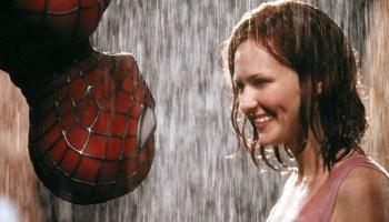 aparecerá Kirsten Dunst en Spider-Man 3