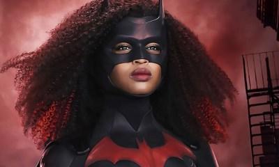 Ryan Wilder usa el traje de Kate Kane en Batwoman