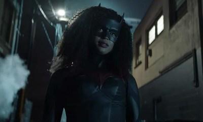 Avance de la segunda temporada de Batwoman