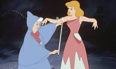 Cambios de Disney a los cuentos