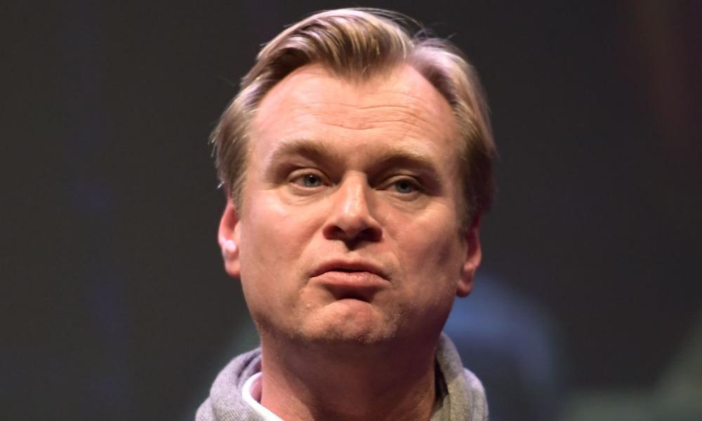 Christopher Nolan criticó a HBO Max