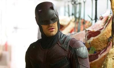 Clark Gregg pidió rescatar a Daredevil