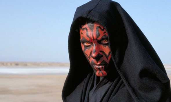 conexión entre Morgan Elsbeth y Darth Maul