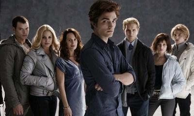 Qué fue de los actores de Twilight