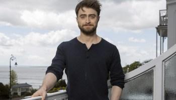 Por qué Daniel Radcliffe no tiene redes sociales