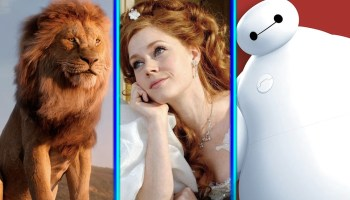 Próximos estrenos live-action y animados de Disney