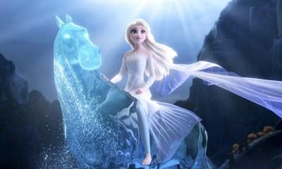 Frozen 2 se volvió más relevante en la pandemia