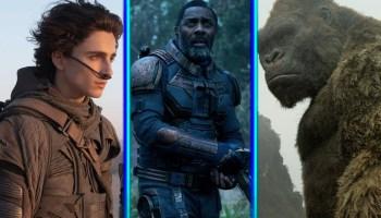 'Dune' podría estrenarse sólo en cines