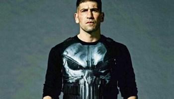 Jon Bernthal regresará como Punisher