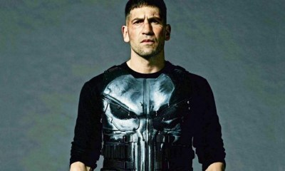 Jon Bernthal regresará como Punisher