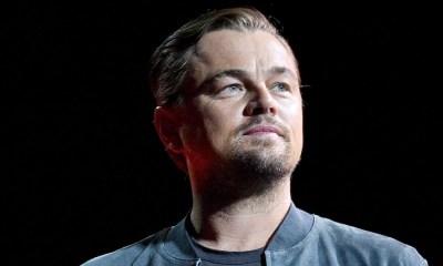 Leonardo DiCaprio en Marvel Studios