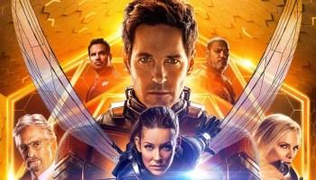 Michelle Pfeiffer reveló la fecha de estreno de Ant-Man 3