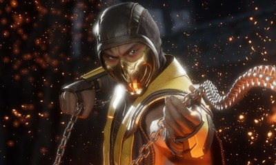 Mortal Kombat podría llegar a HBO Max