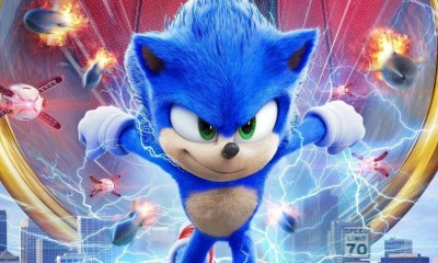 Netflix prepara una serie de Sonic