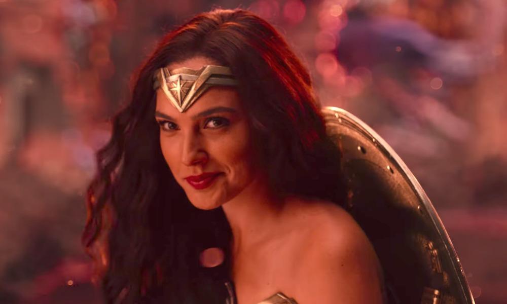 Patty Jenkins no le gustó Justice League