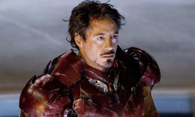 Por qué no le afectó a Tony Stark su rapto en Iron Man