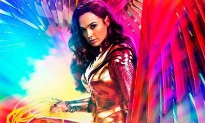 por qué 'Wonder Woman 1984' se desarrolla en los 80
