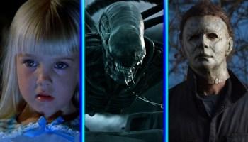 Referencias de películas de terror en 'Stranger Things'