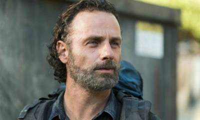 Rick Grimes no aparecerá en The Walking Dead World Beyond